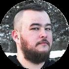 Michal Toma – copywriter a content writer – portrét